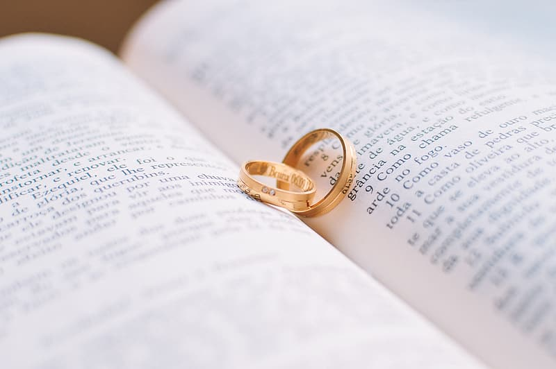 Guide to Writing your Wedding Vows