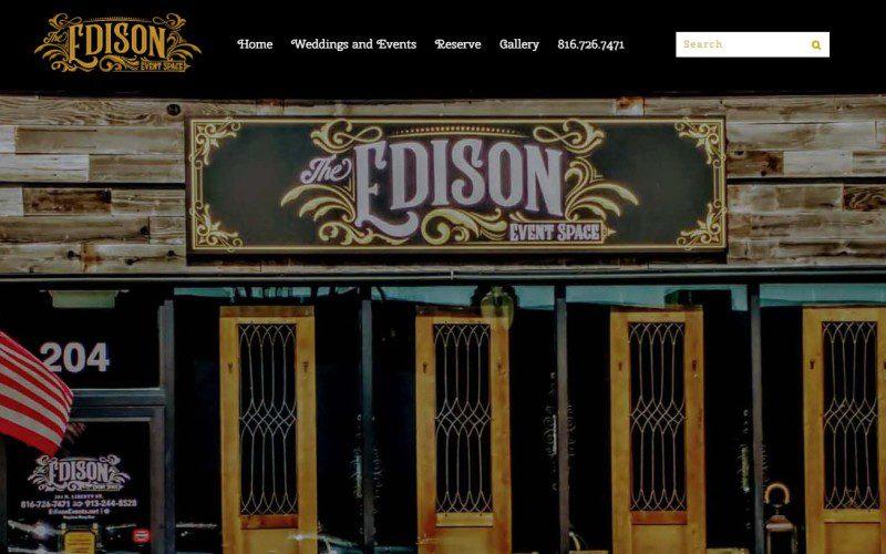 Edison Event Space