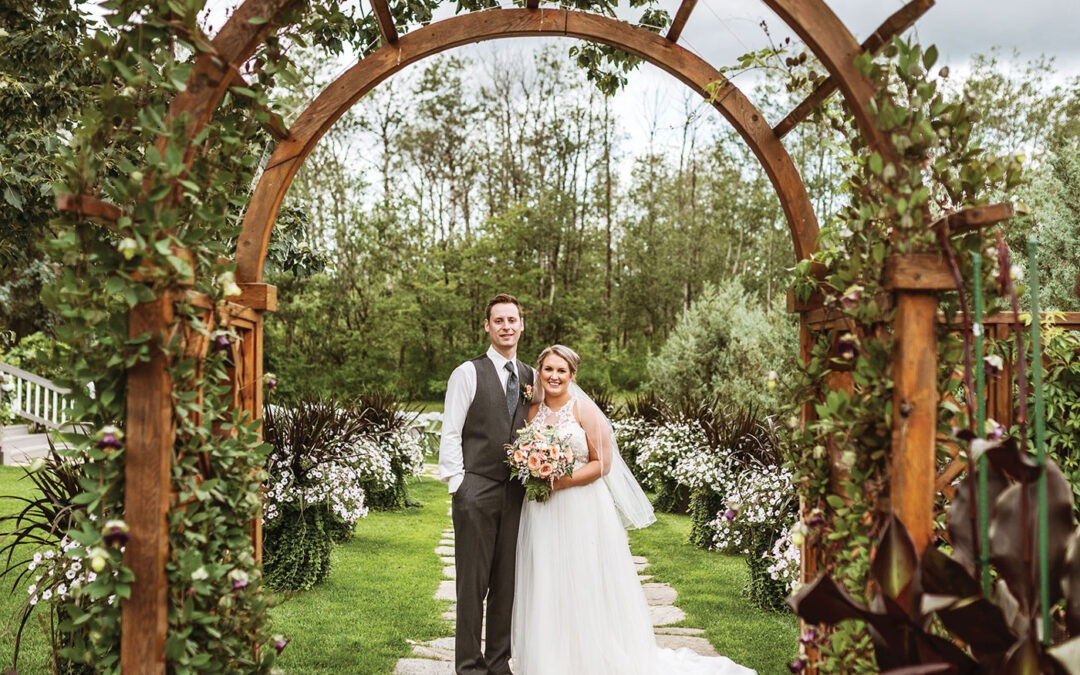 Find Your Perfect Wedding Venue With These Tips