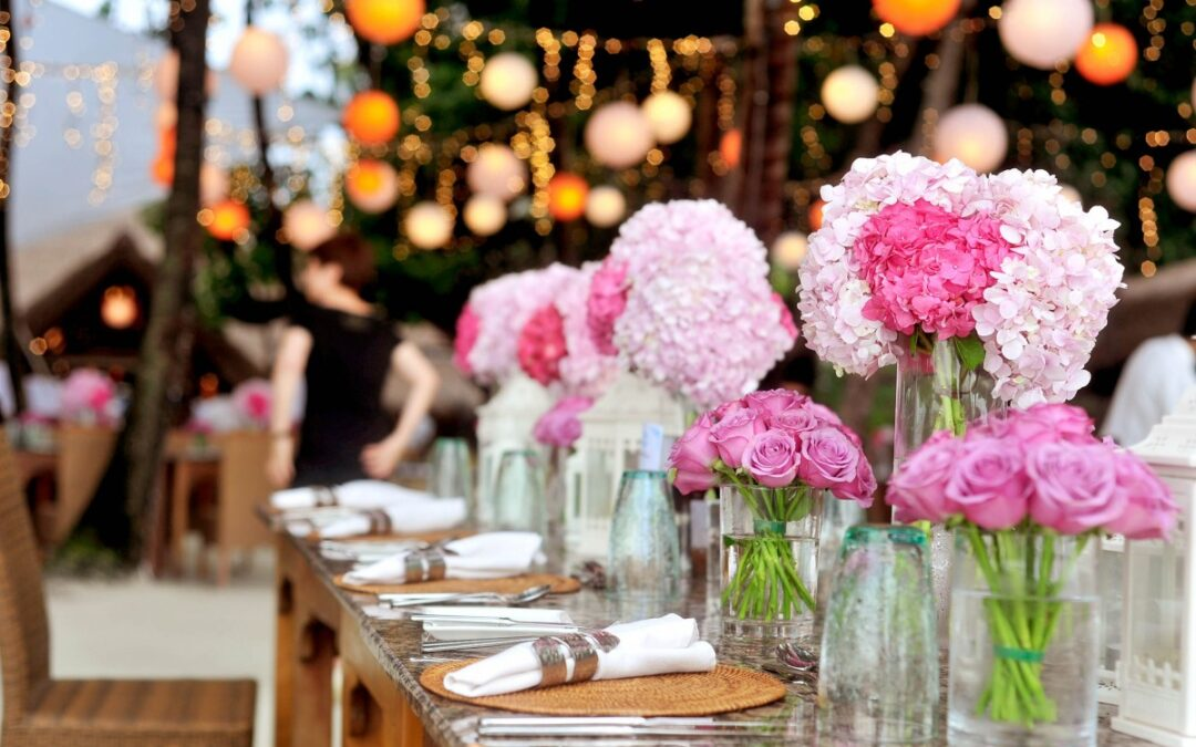 Plan Your Wedding Step By Step